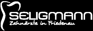 Seligmann | Zahnärzte in Friedenau | Dr. Oliver Seligmann Logo