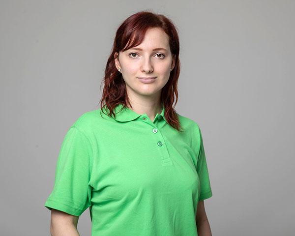 Isabelle Lysik