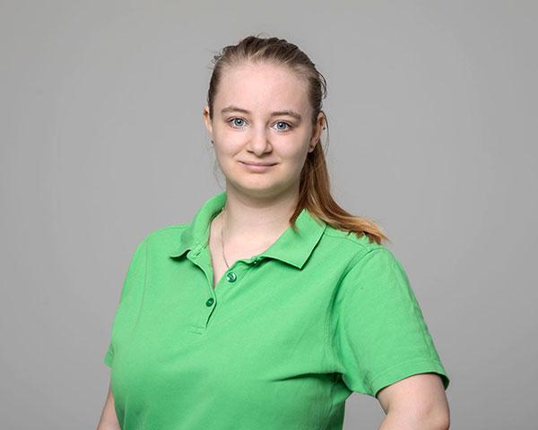 Sandra von Paßlack